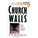 Review: Church without Walls