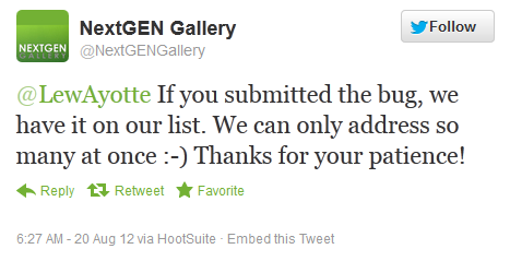 how to fix the wordpress seo sitemap bug caused by nextgen gallery
