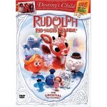 What is up with Rudolph the Red-Nosed Reindeer?